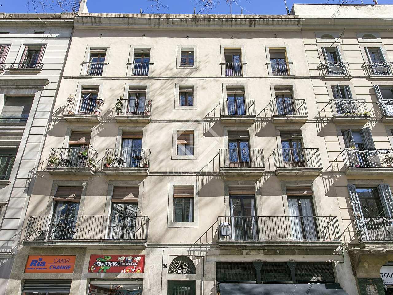Pis de 75m en lloguer a g tico barcelona - Lloguer pis barcelona particular ...