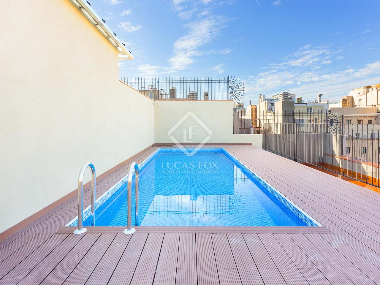 Newly renovated 2 bedroom apartment to rent on calle casp - Calle casp barcelona ...