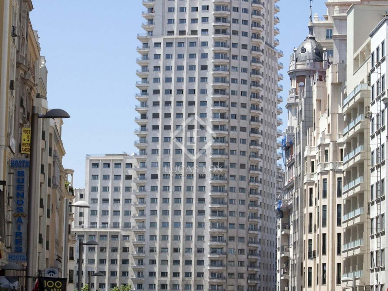 Apartments For Sale In Madrid Center