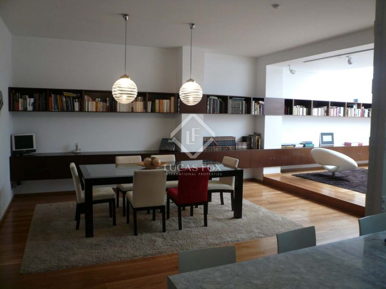 Loft apartment for sale in el botanico area of valencia - Loft valencia ...