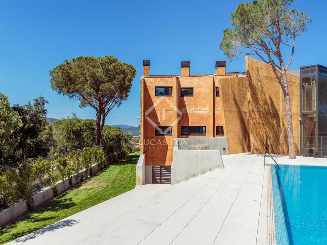 Luxury Property for sale in Sant Feliu de Guíxols on the ...