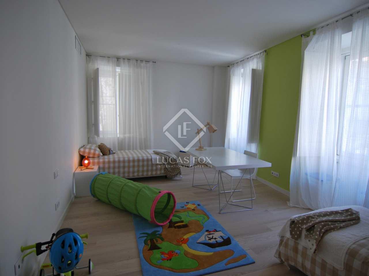 218m wohnung zum verkauf in lissabon stadt portugal. Black Bedroom Furniture Sets. Home Design Ideas