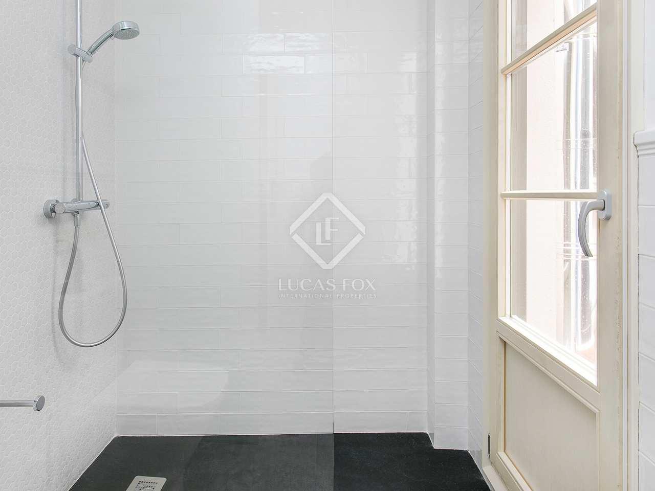 Appartement de 65m a louer el born barcelone for Appartement a louer a barcelone avec piscine