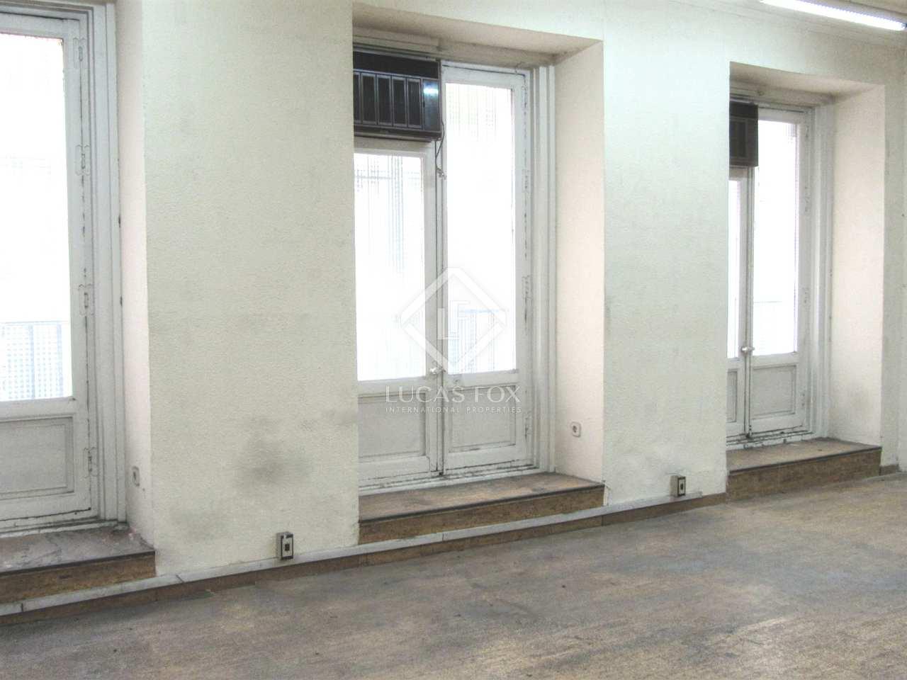 Apartments For Sale Chueca Madrid