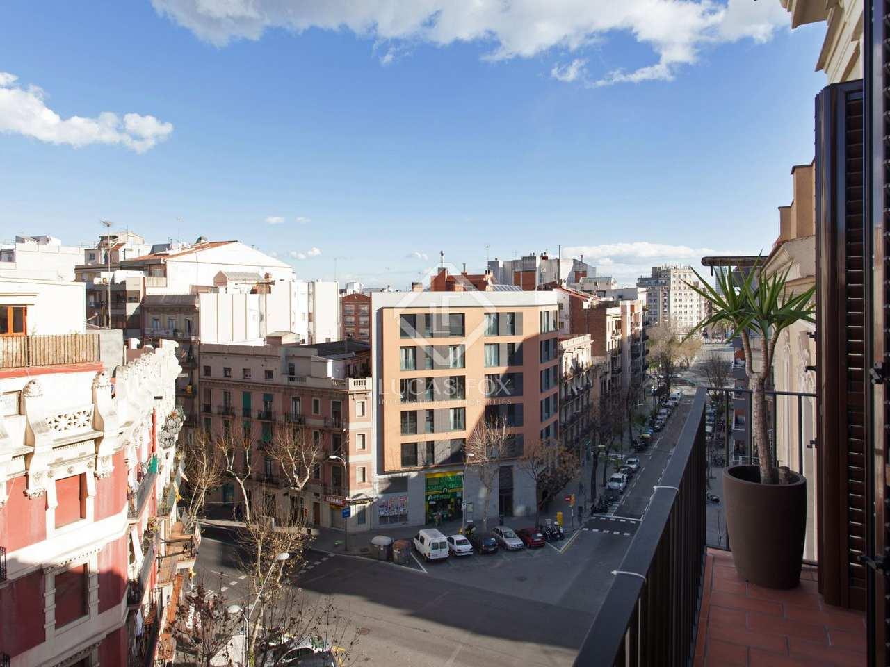 Appartement en vente pr s de la sagrada familia barcelone - Appartement vente barcelone ...