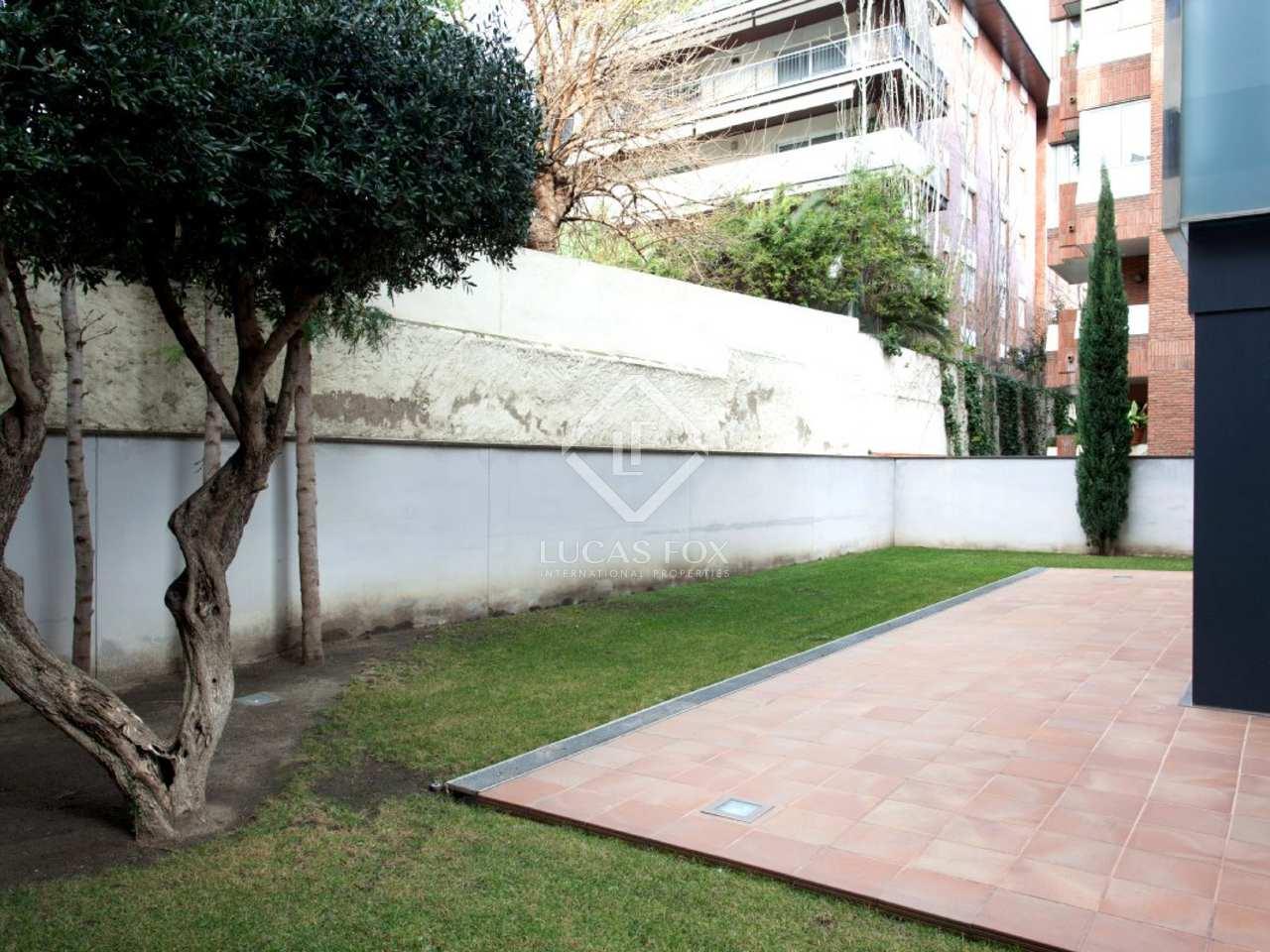 Apartamento en venta en tres torres barcelona - Zona alta barcelona ...