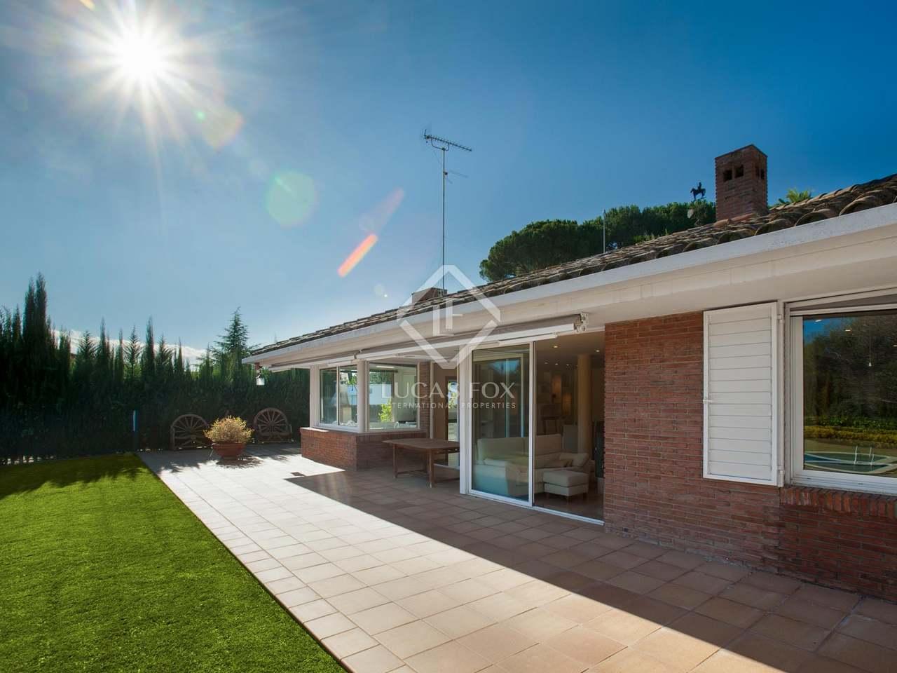 290m haus villa zum verkauf in sant andreu de llavaneres for Verkauf haus