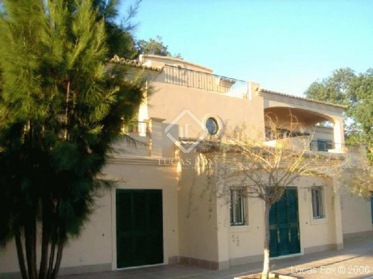 400m haus villa zum verkauf in algarve portugal. Black Bedroom Furniture Sets. Home Design Ideas