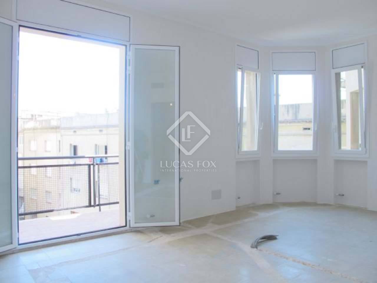 Appartement de 136m a vendre tur park barcelone for Appartement piscine barcelone