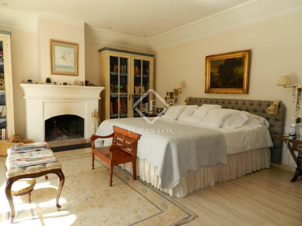 Lounge - 4 Bed Villa Guadalmina Baja, Marbella