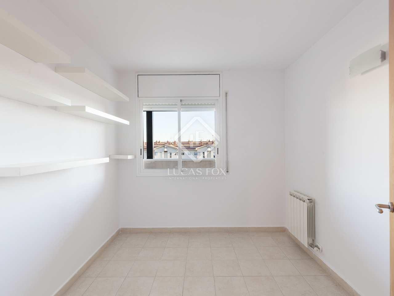Piso de 68m con 20m de terraza en venta en can pei - Compro piso en madrid zona centro ...