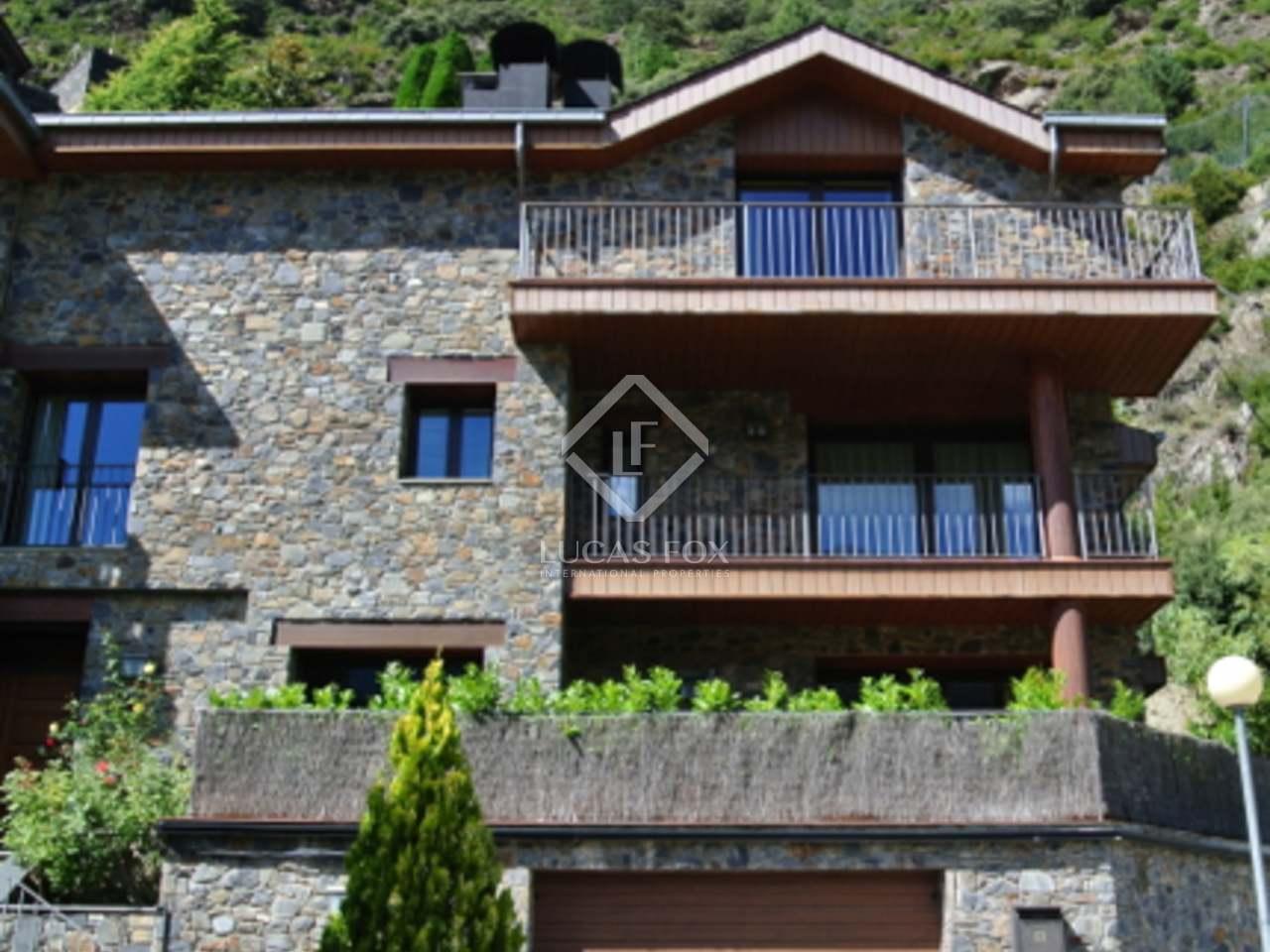 406m haus villa zum verkauf in andorra la vella andorra for Verkauf haus