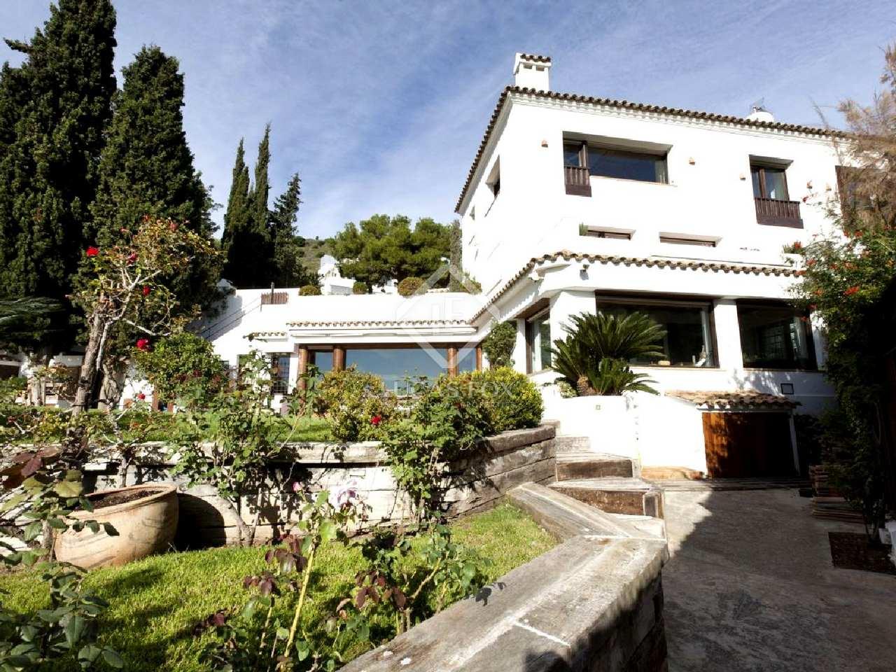 casa de lujo en alquiler en pedralbes barcelona zona alta