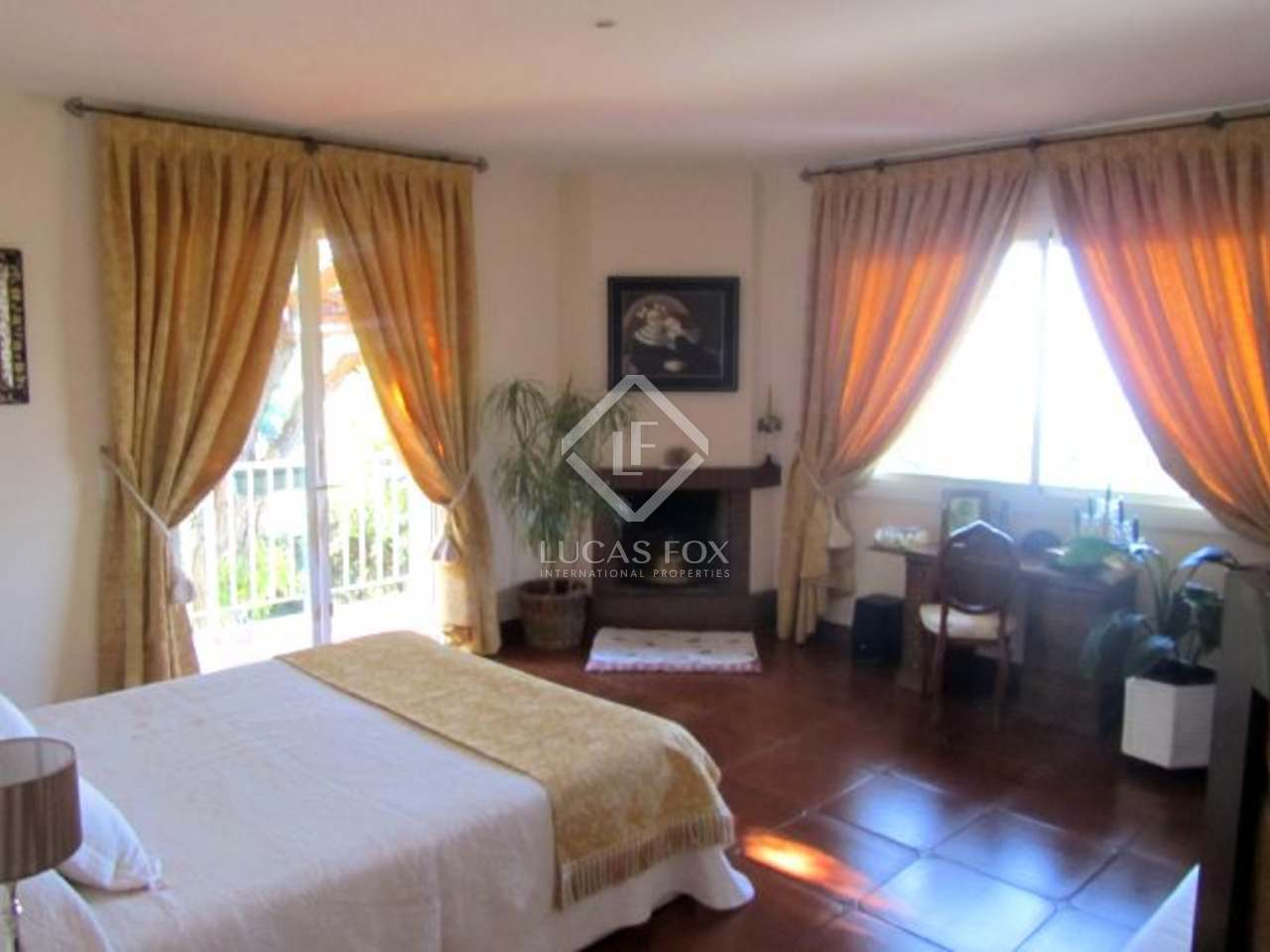 Rooms With Heating System Barcelona