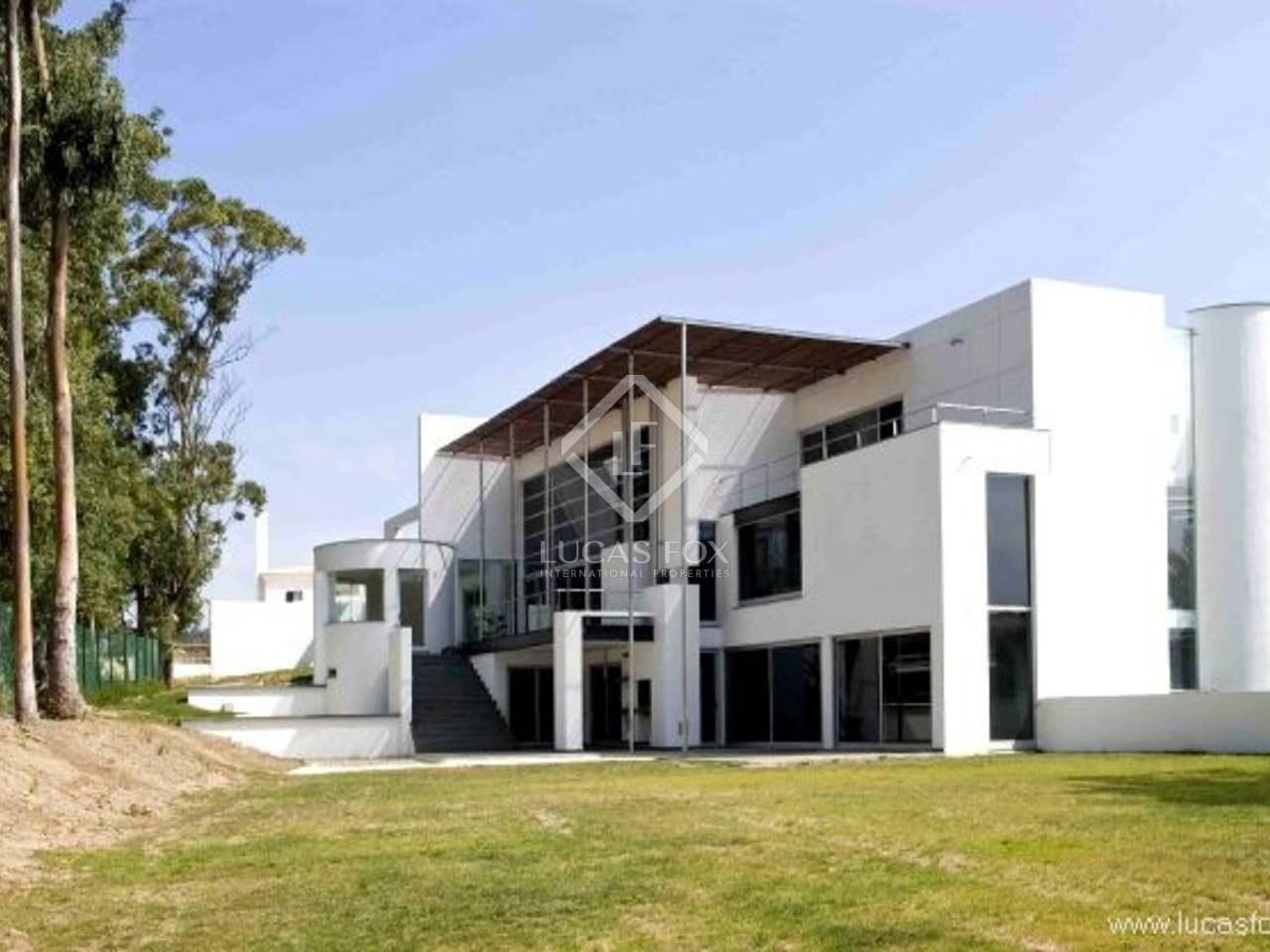 625m haus villa zum verkauf in cascais und estoril. Black Bedroom Furniture Sets. Home Design Ideas