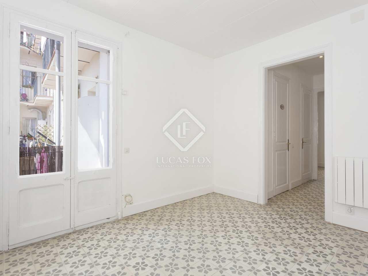 80m wohnung zur miete in sant gervasi galvany barcelona for Wohnung zur miete