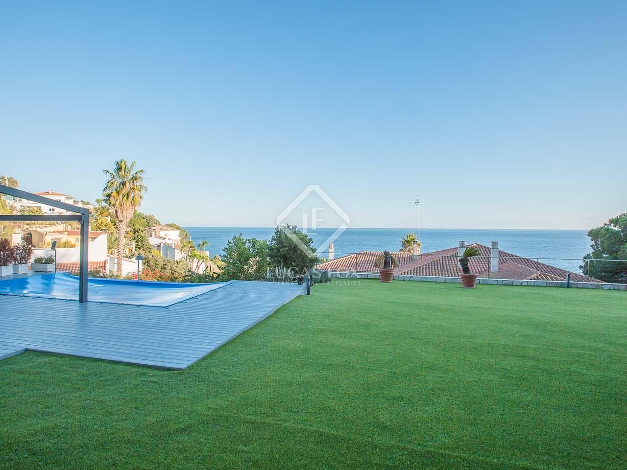 Property For Sale Lloret De Mar