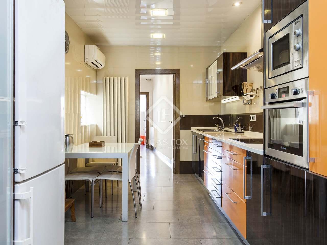 128m wohnung mit 113m terrasse zum verkauf in g tico. Black Bedroom Furniture Sets. Home Design Ideas