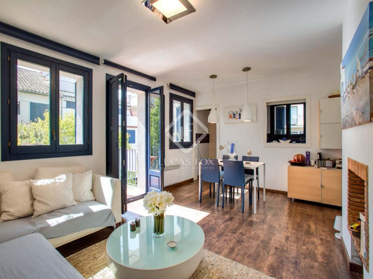 Apartamento de 2 dormitorios en venta calella de palafrugell - Apartamento calella de palafrugell ...