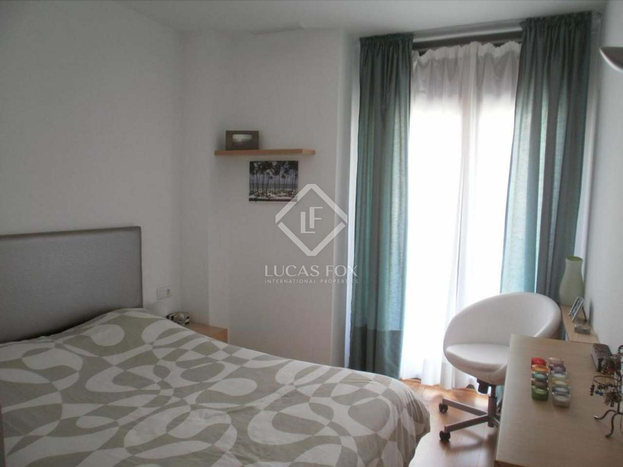 1 Bedroom Apartment For Sale In Poble Nou Barcelona