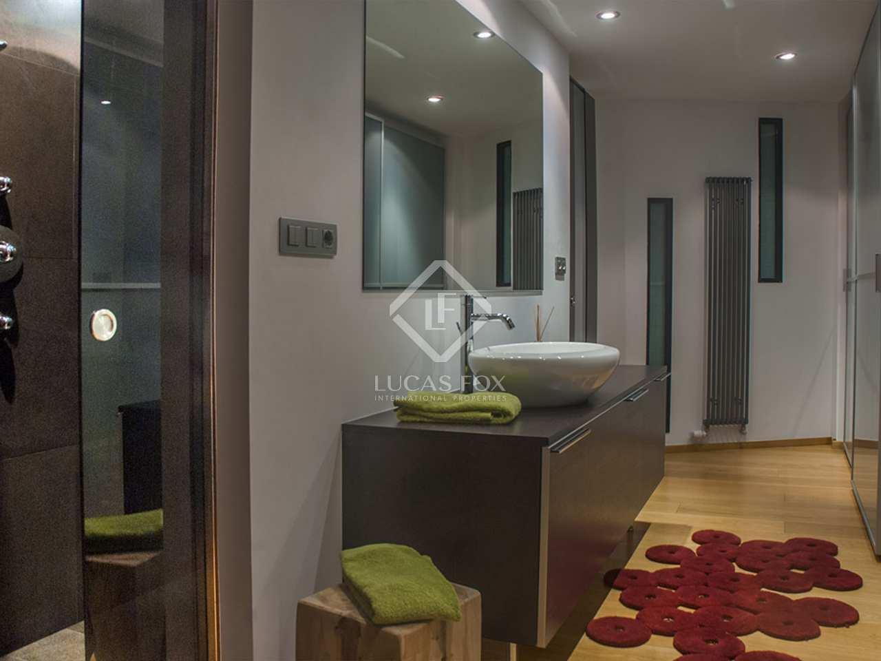 Apartamento de nueva construcci n en andorra la vella - Andorra la vella apartamentos ...