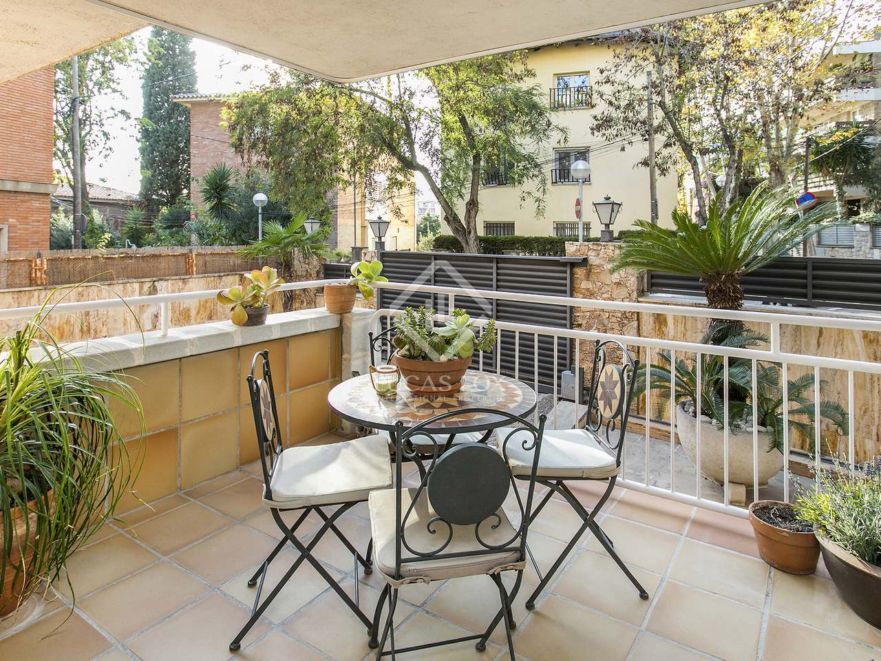 Appartement de 180m a louer gr cia barcelone for Appartement a louer a barcelone avec piscine