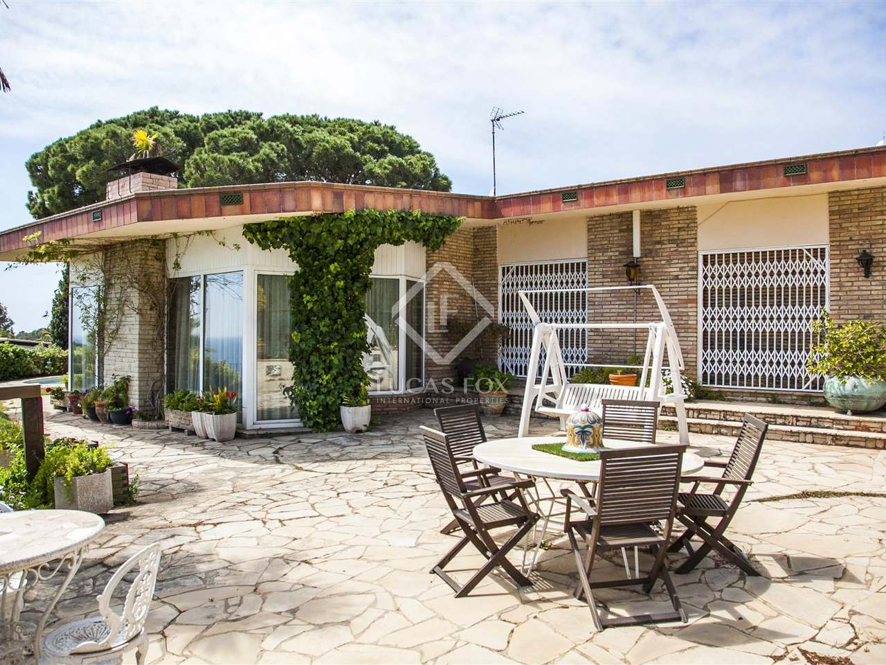 Casa en venta en tossa de mar en la urbanizaci n de - Casas en tossa de mar ...