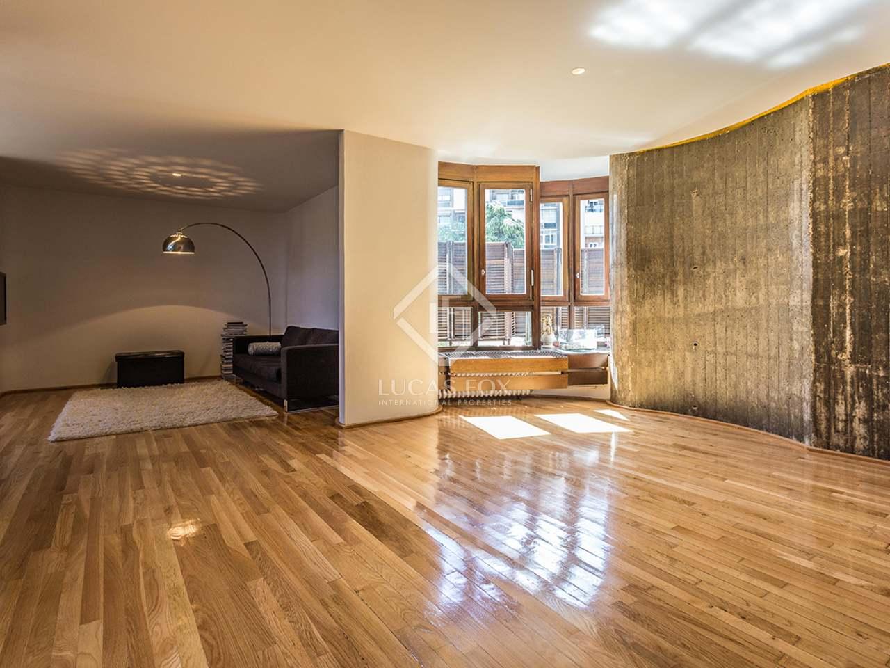 236m wohnung zum verkauf in prosperidad madrid. Black Bedroom Furniture Sets. Home Design Ideas