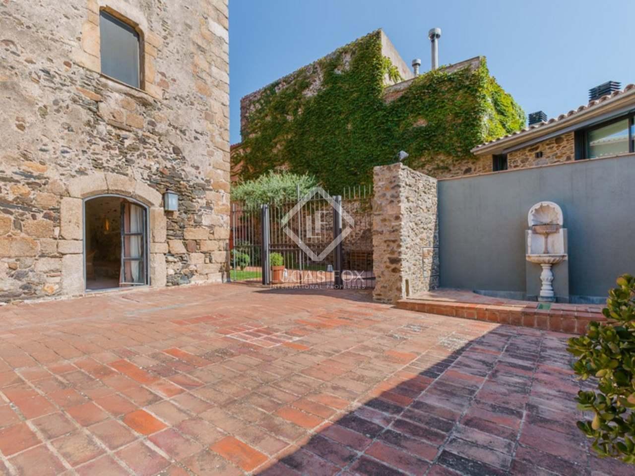 280m haus villa zum verkauf in alt emporda girona for Verkauf haus