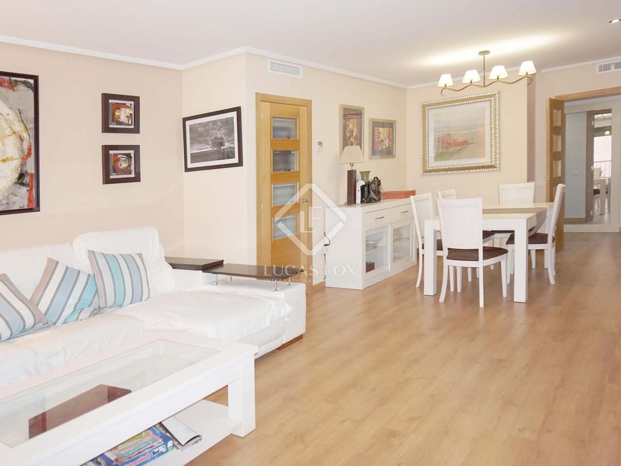 Apartamento a la venta en la playa de la patacona valencia for Piscina patacona