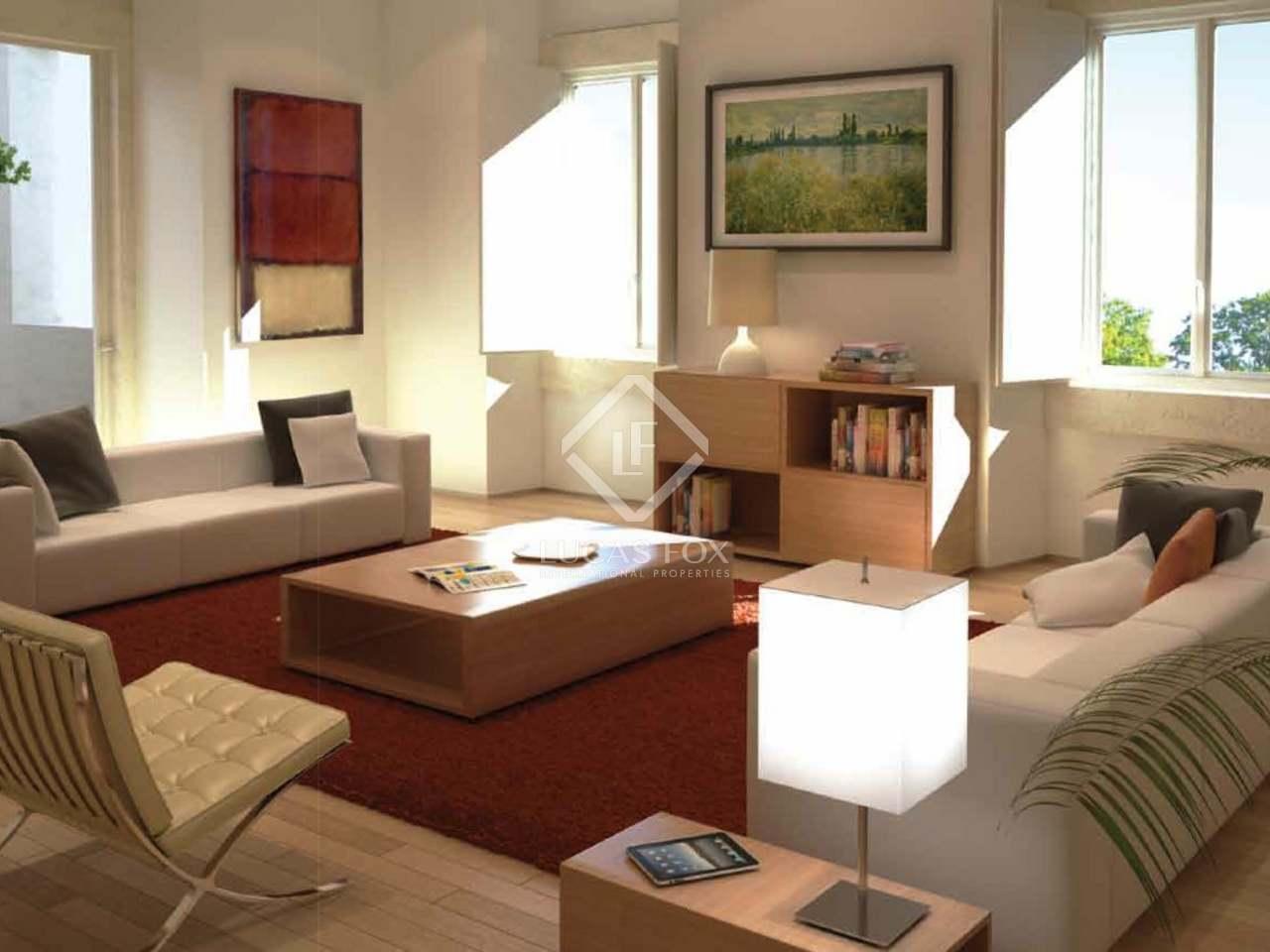 344m wohnung zum verkauf in lissabon stadt portugal. Black Bedroom Furniture Sets. Home Design Ideas
