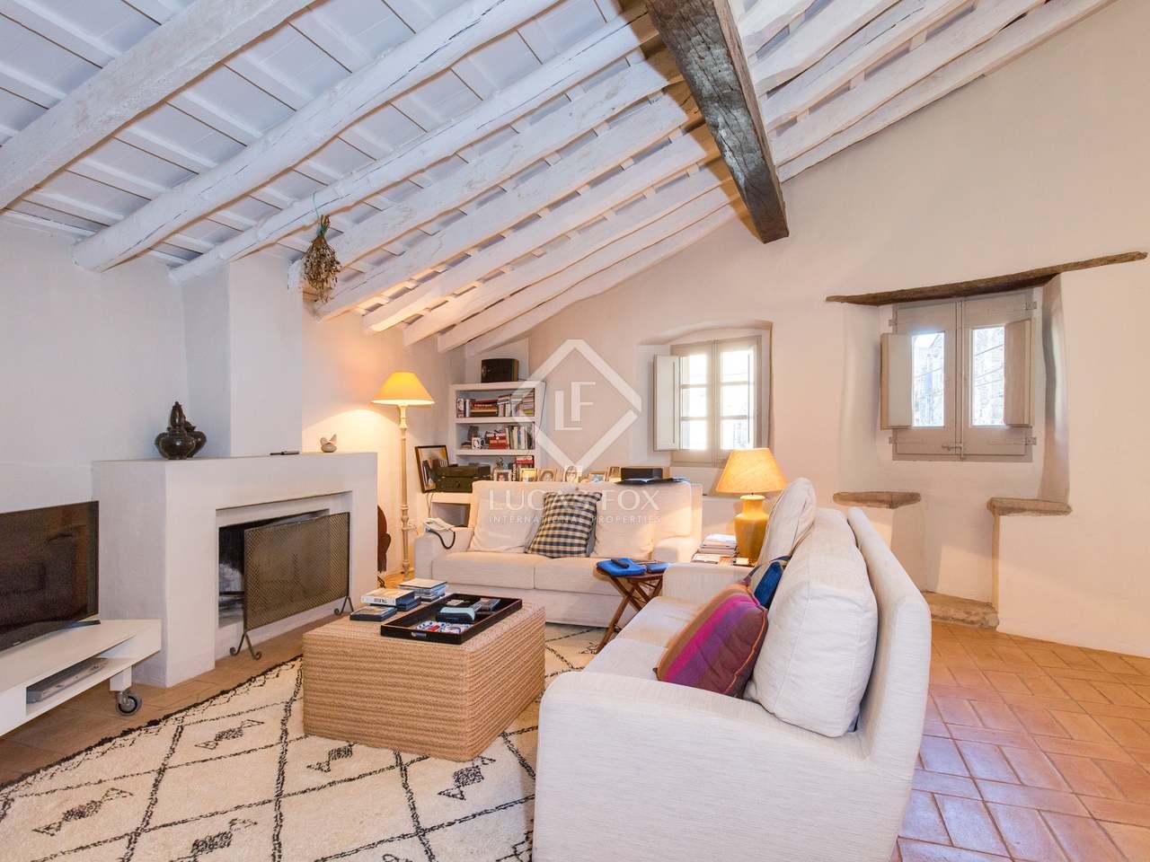 263m u00b2 Hus Villa till salu i Baix Emporda, Girona