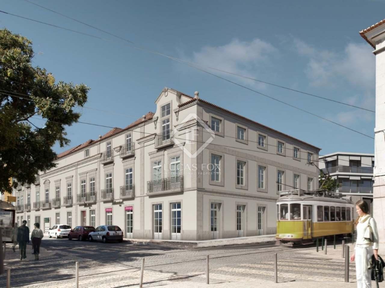 321m wohnung zum verkauf in lissabon stadt portugal. Black Bedroom Furniture Sets. Home Design Ideas