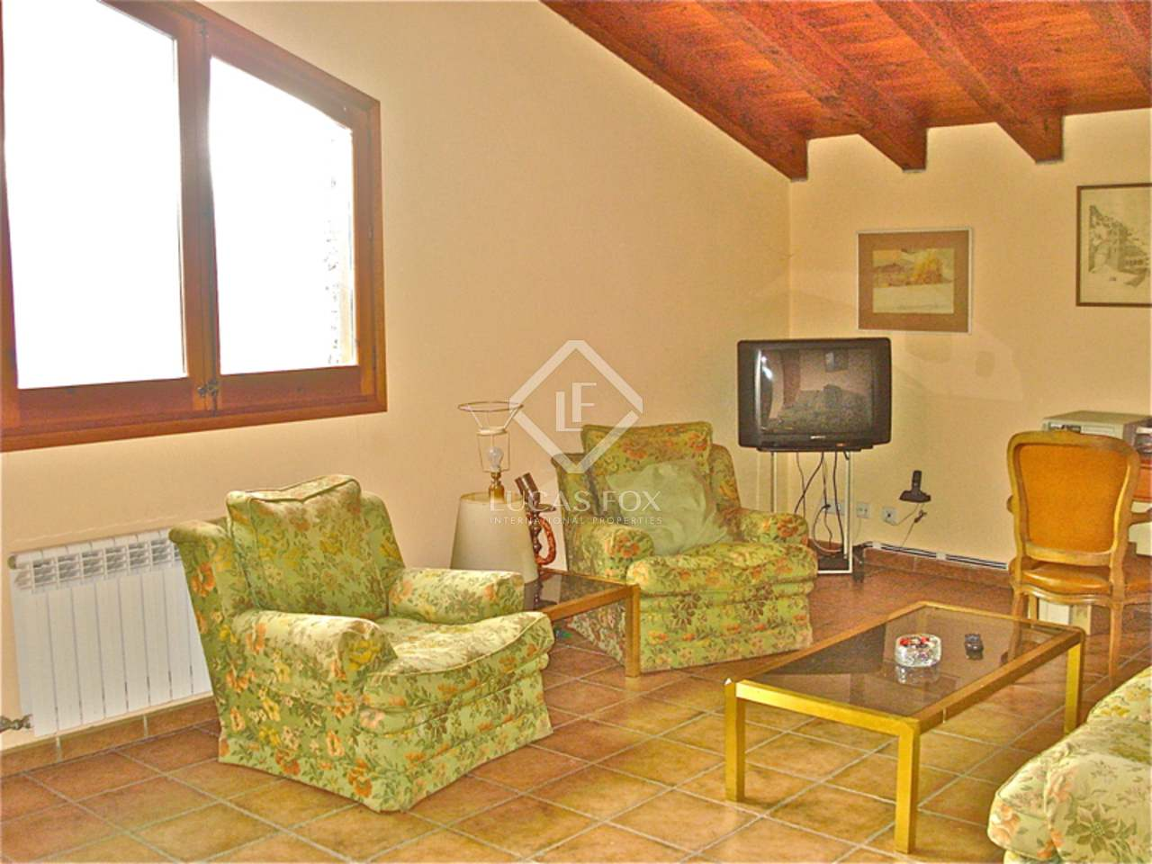 Renovated Pyrenean House For Sale In Alt Urgell Andorra # Muebles Seu D'Urgell