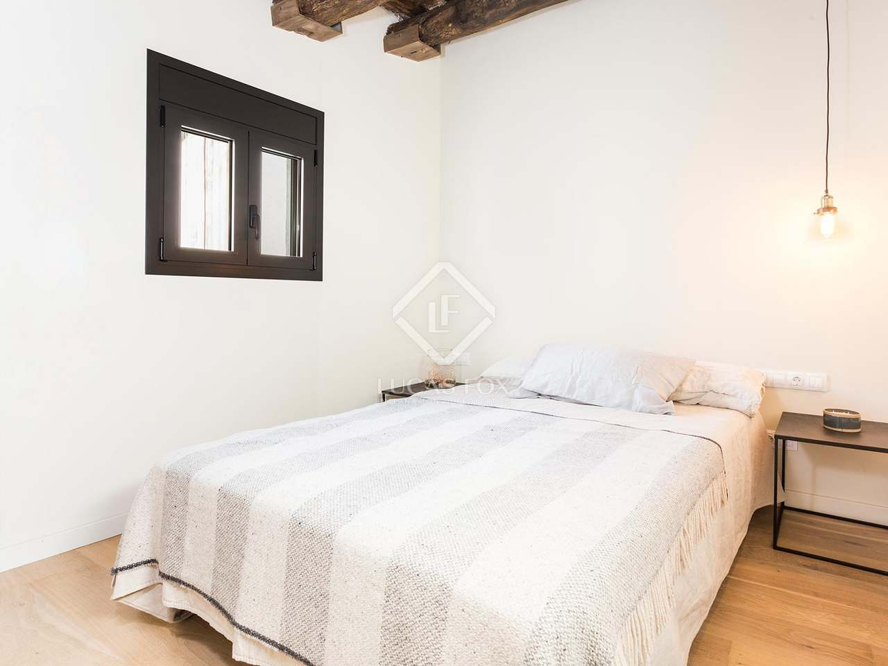 New build 1 bedroom apartment for sale in barcelona old town for 1 bedroom apartment barcelona