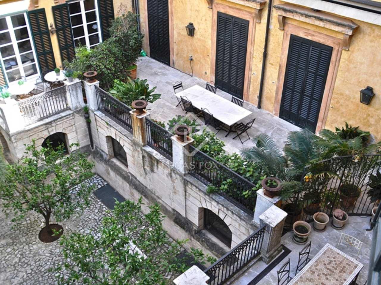 4 Bedroom Apartment For Sale In Palma De Mallorca