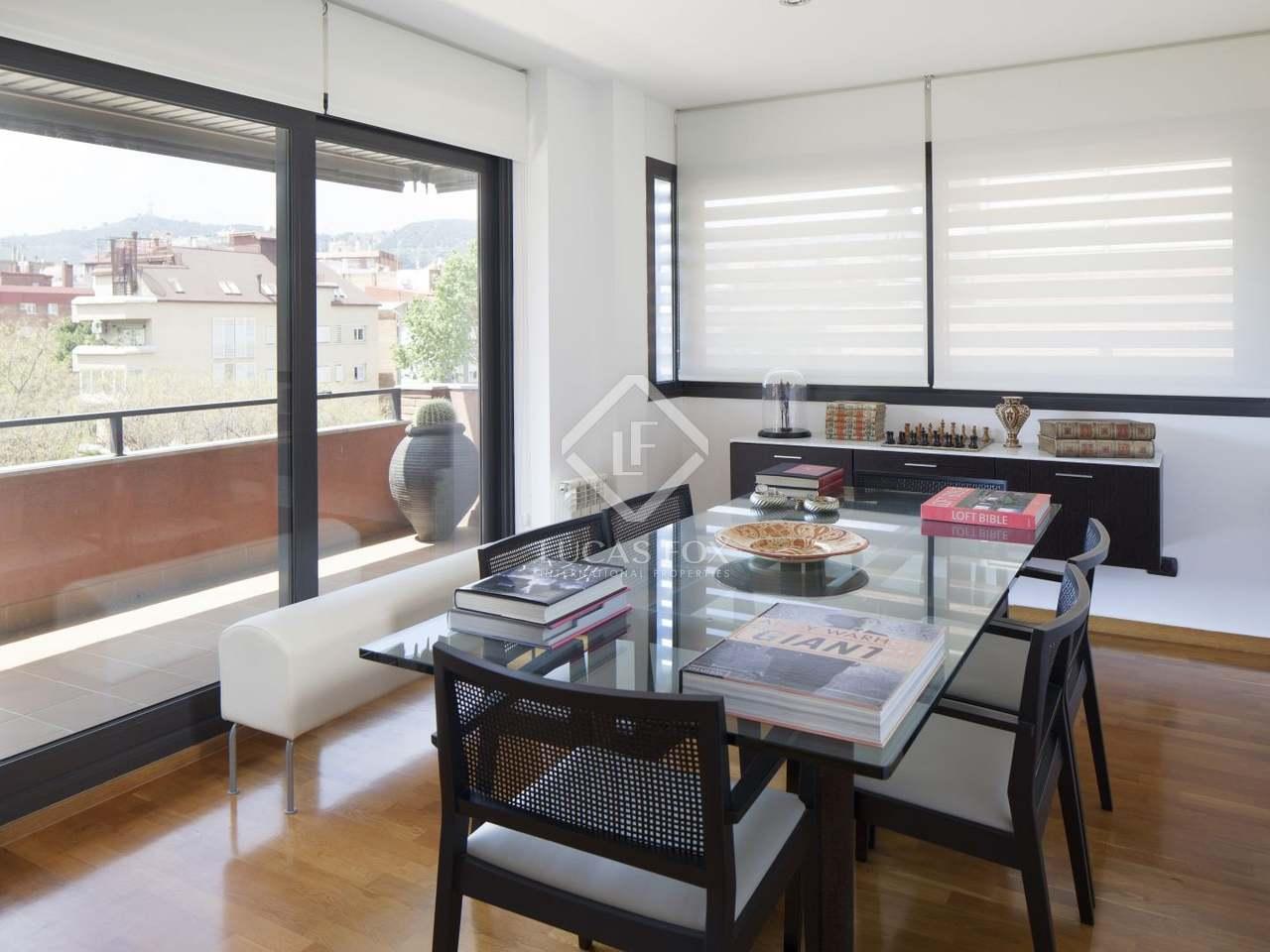 Apartamento de 3 dormitorios en alquiler en tres torres barcelona - Apartamentos en alquiler barcelona ...