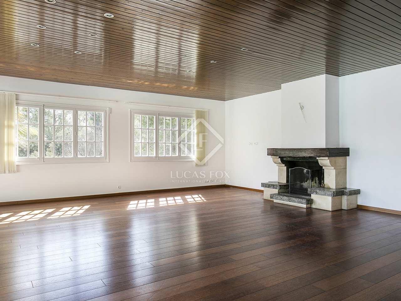 maison villa de 322m a louer bellaterra barcelone. Black Bedroom Furniture Sets. Home Design Ideas