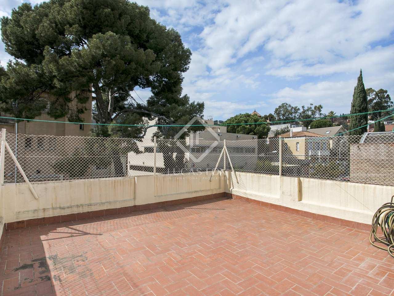 Maison villa de 126m a vendre sarri avec 90m de jardin for Jardin anglais caracteristiques
