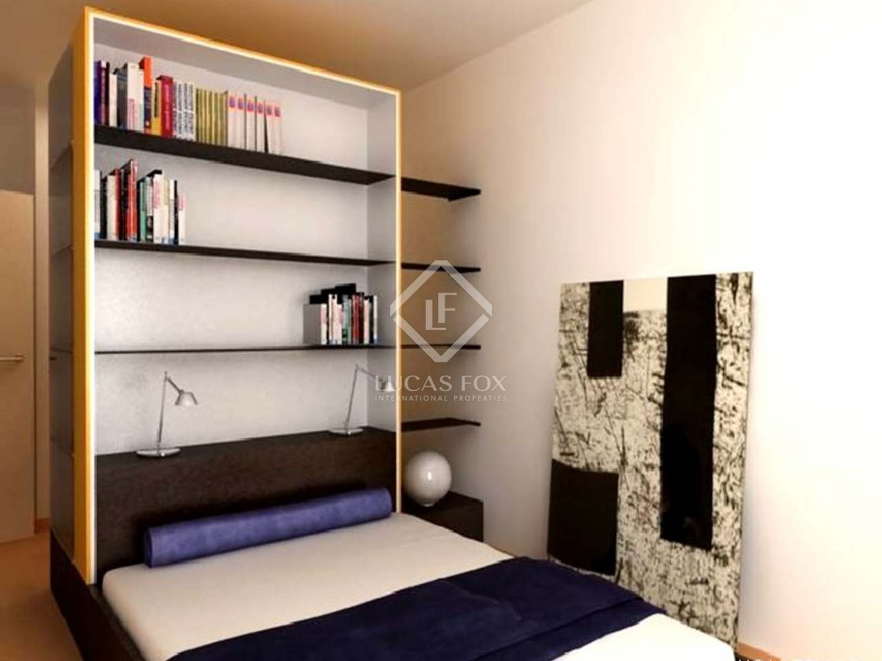 Apartments For Rent In Pedralbes Barcelona