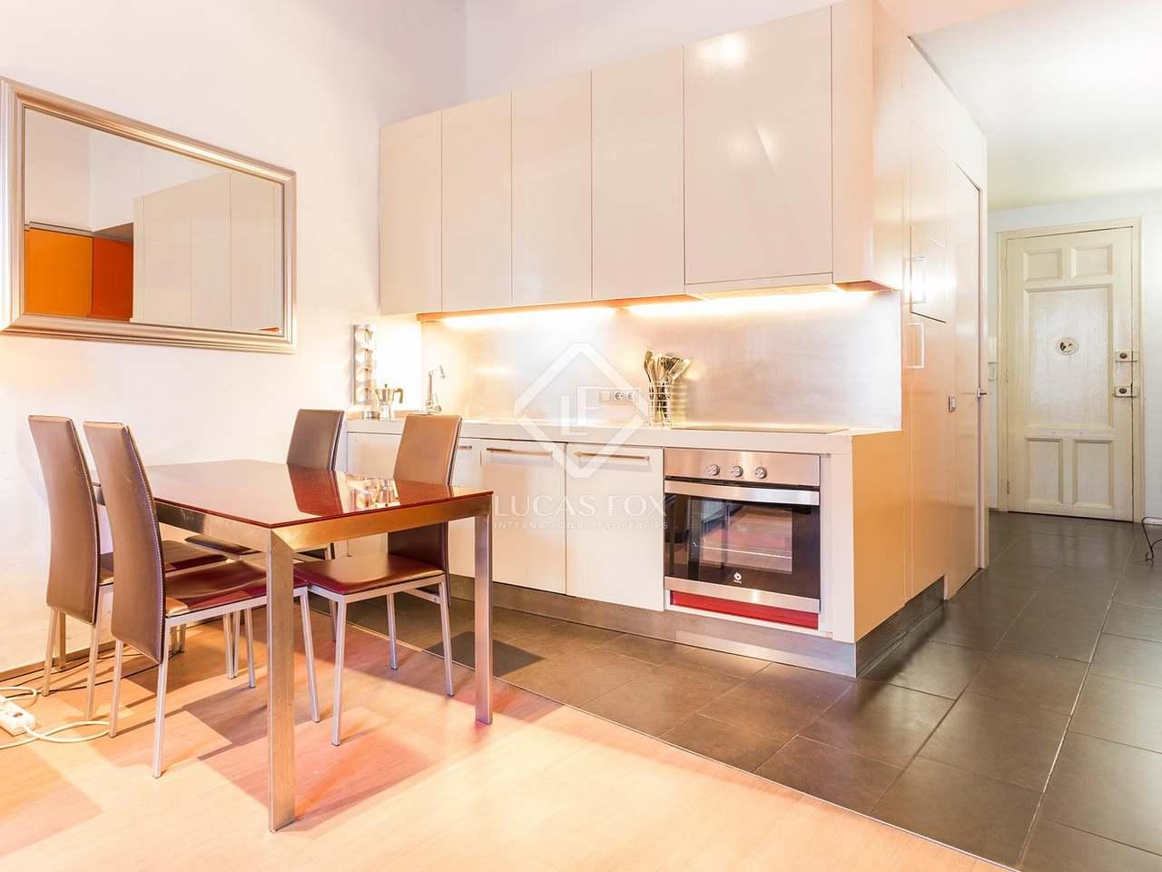 Appartement de 59m a vendre g tico barcelone - Appartements a vendre a barcelone ...