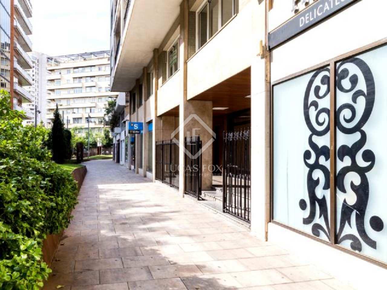 Apartment for sale in barcelona 39 s zona alta - Zona alta barcelona ...
