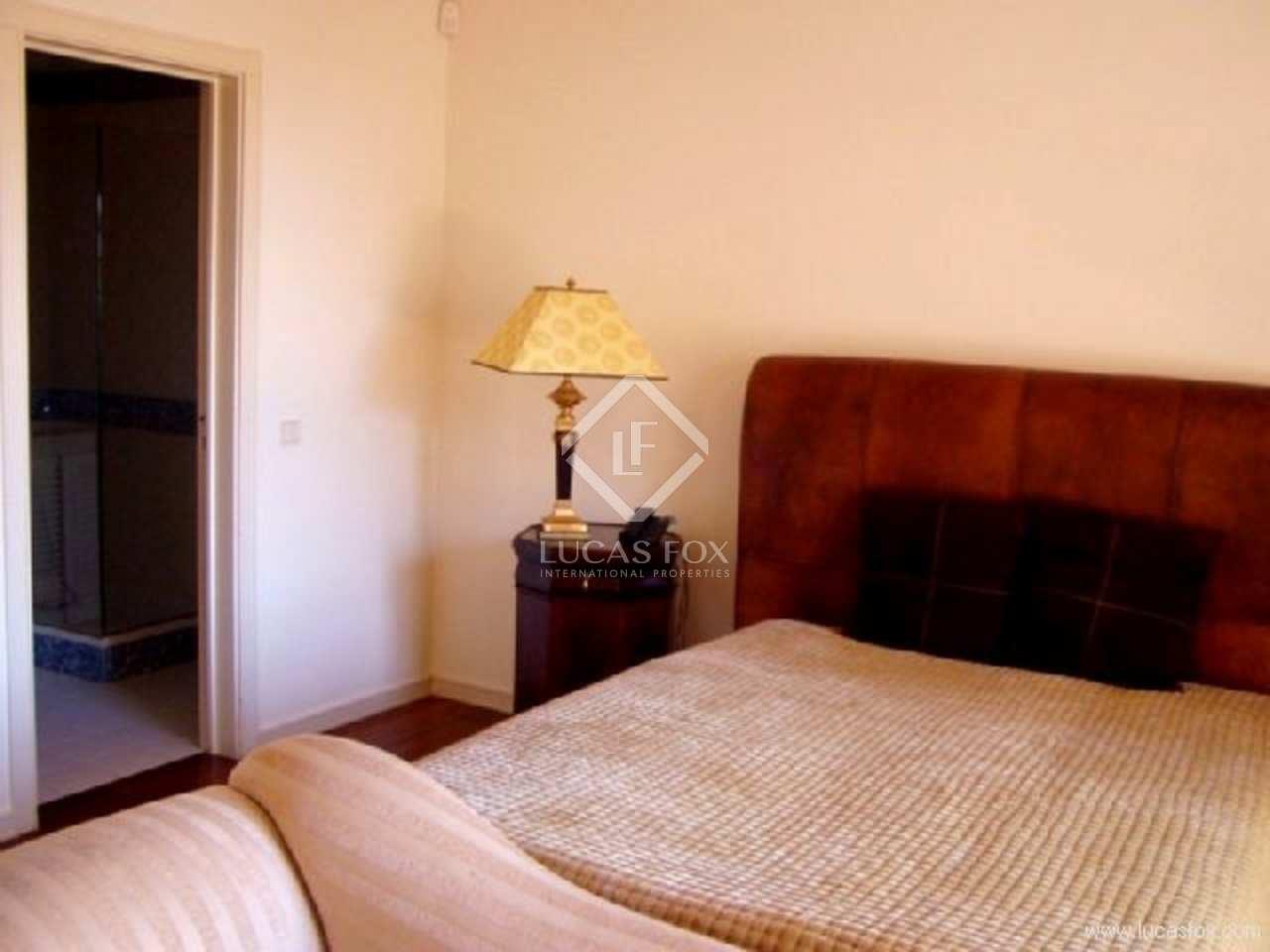 280m wohnung zum verkauf in cascais und estoril portugal. Black Bedroom Furniture Sets. Home Design Ideas