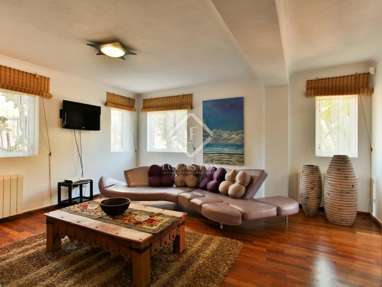 Unique 11 Bedroom House For Sale Close To San Antonio Ibiza