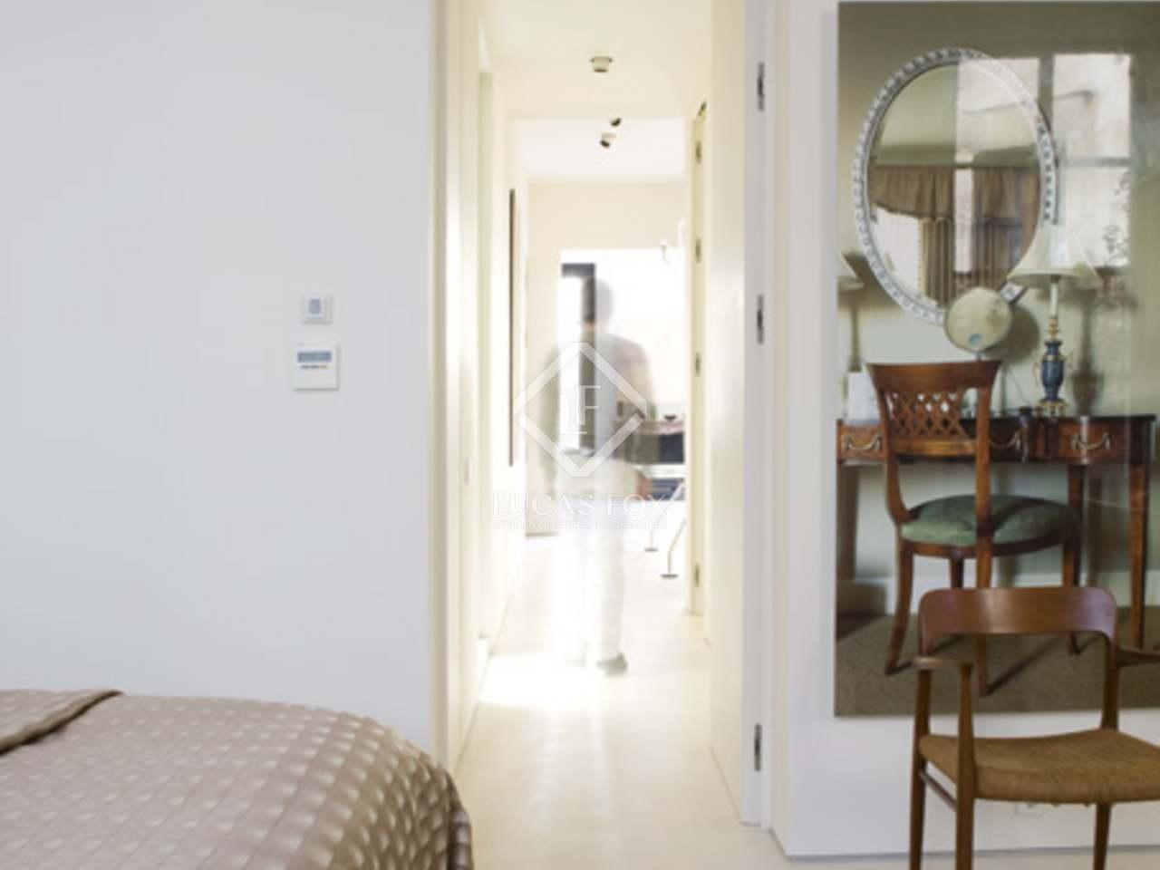 Appartement de luxe en vente l 39 eixample de barcelone - Appartement vente barcelone ...