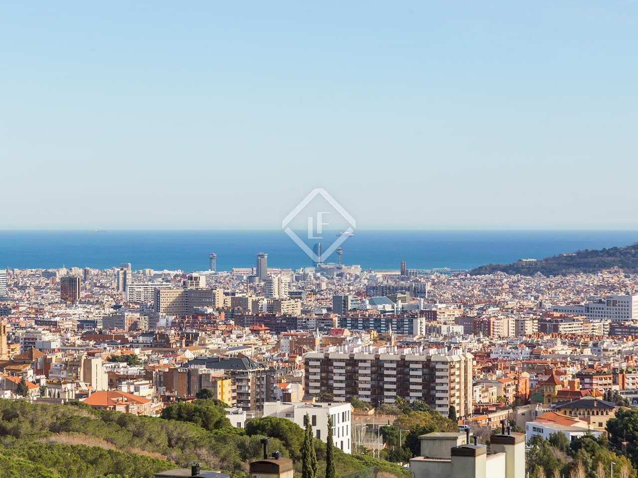 Renovated property for sale in barcelona 39 s zona alta - Zona alta barcelona ...