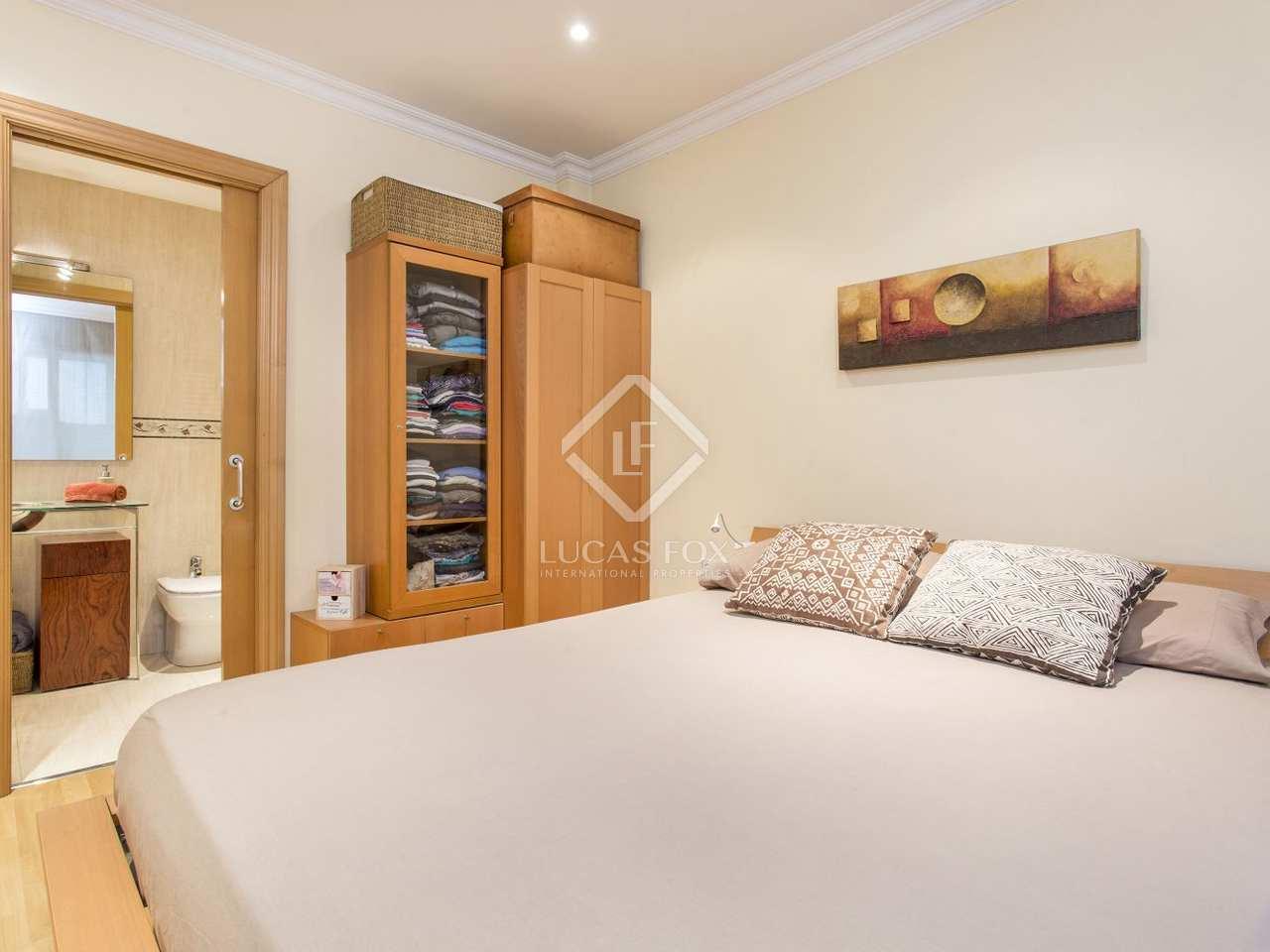 Appartement de 75m a vendre gr cia barcelone - Acheter appartement a barcelone ...