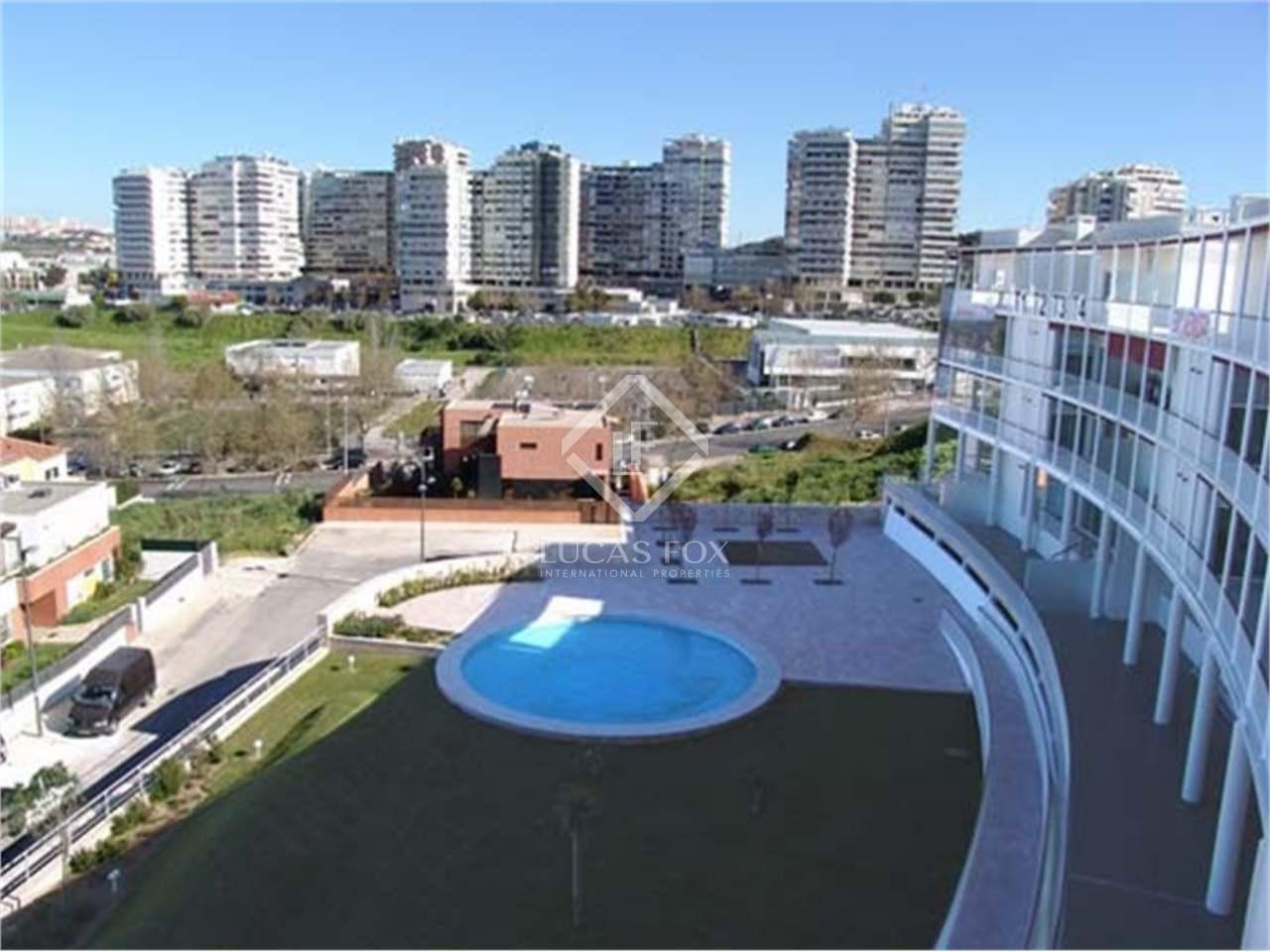 354m wohnung zum verkauf in lissabon stadt portugal. Black Bedroom Furniture Sets. Home Design Ideas