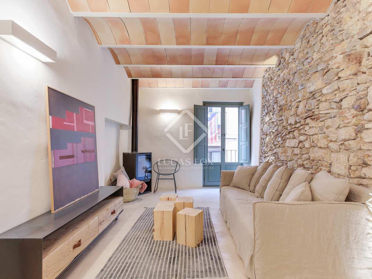 Villa de 154m en venta en girona - Interiorista girona ...