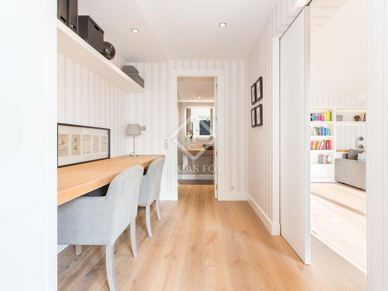 Tico d plex con 140m de terraza en venta en tres torres - Aticos en tres cantos ...